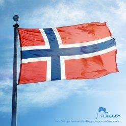 Nasjonale flagg